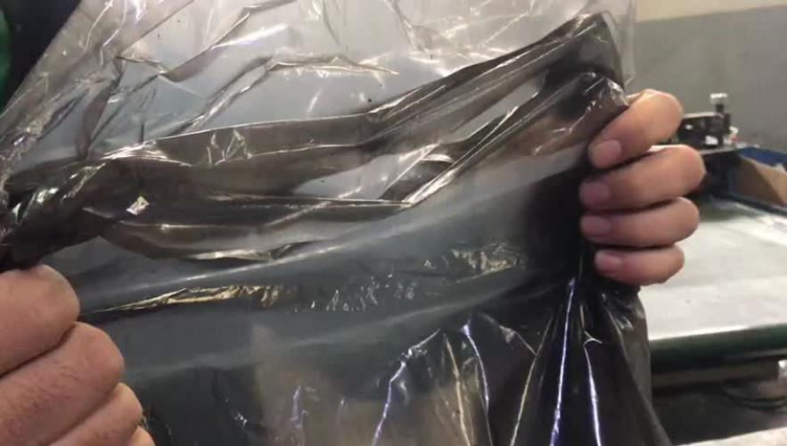 Recycled LDPE Granule  16633