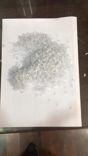PVC Clear regrind 17747