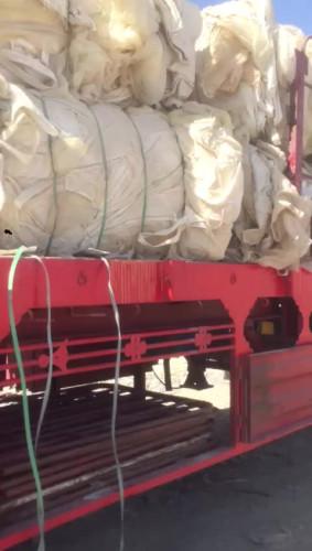 pp jumbo bags scrap 20245