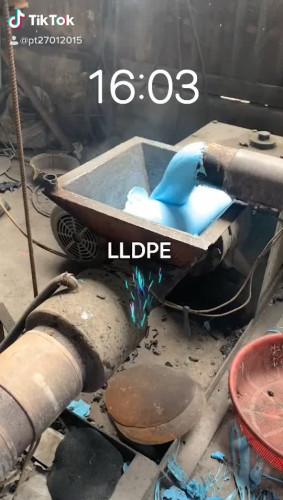 GRANULE  LLDPE  20570