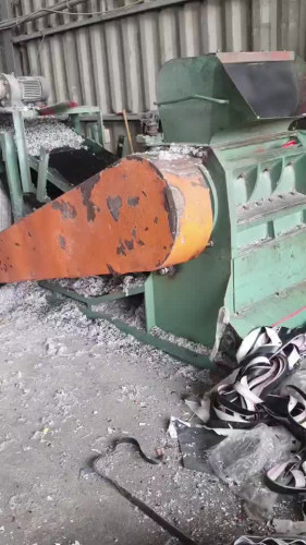 PVC soft scraps 21053