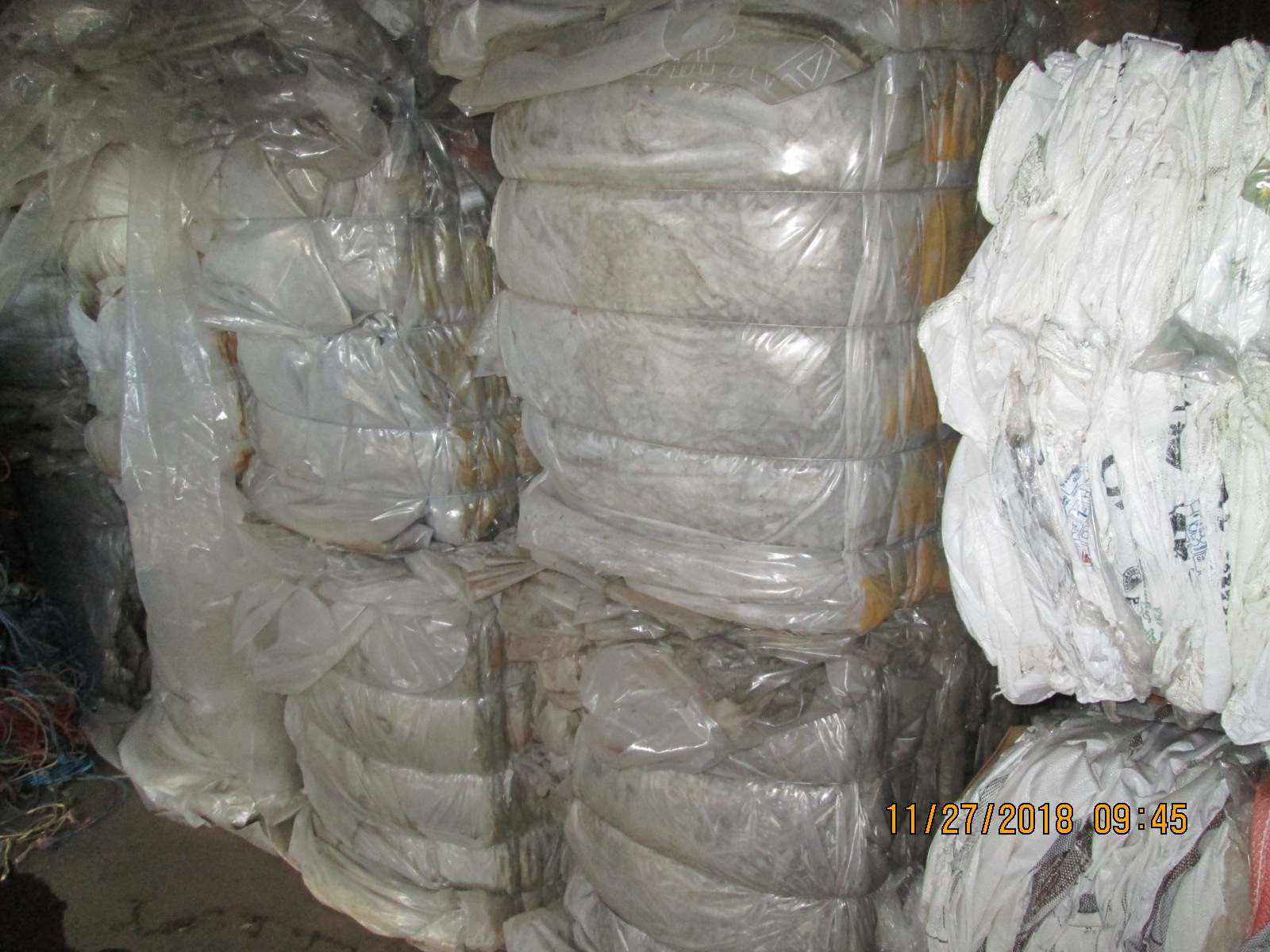 LDPE clear greenhouse covers film 6506