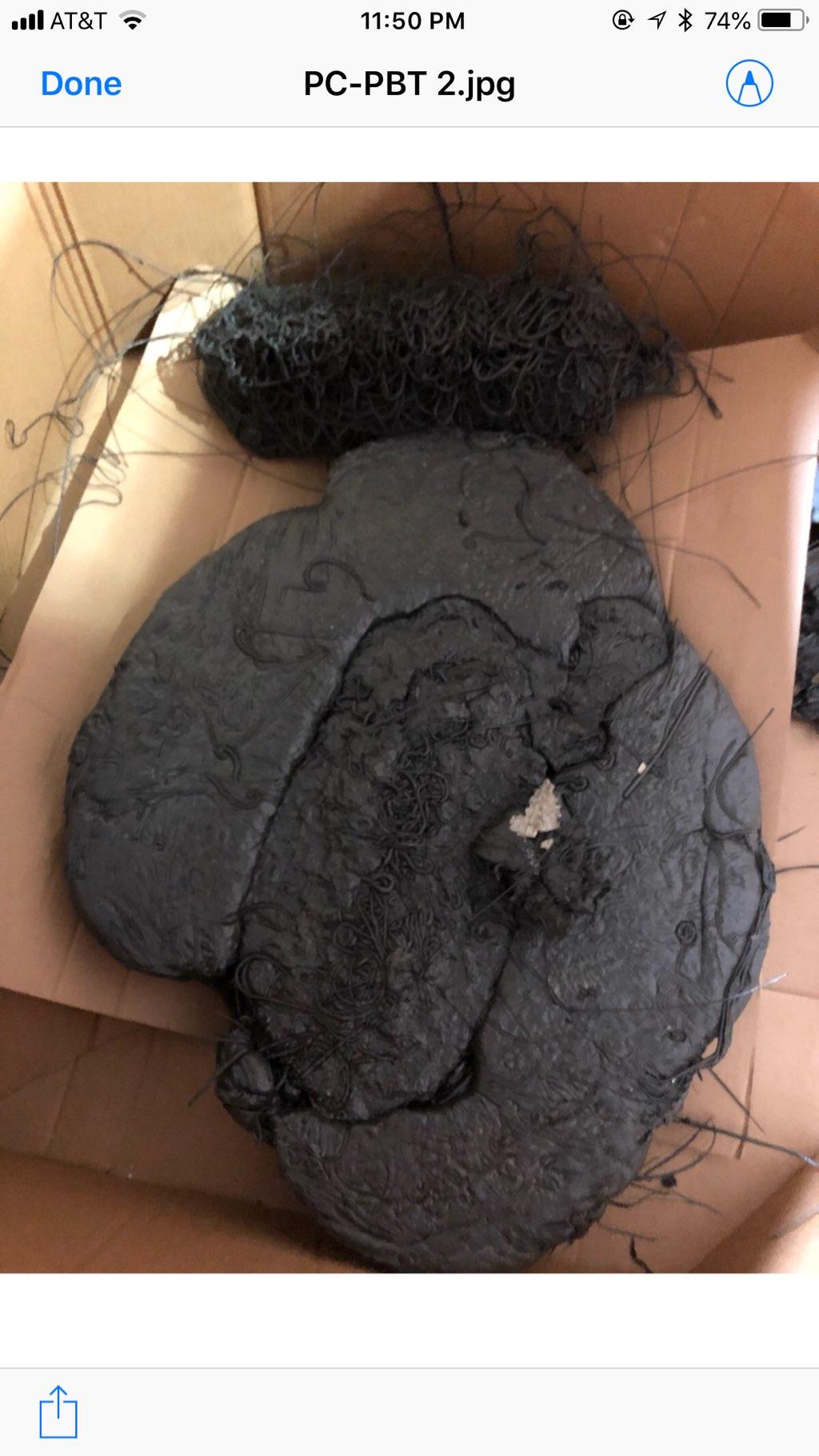 PC-PBT GF Iz. 5 MF  25  ash  15% 4355