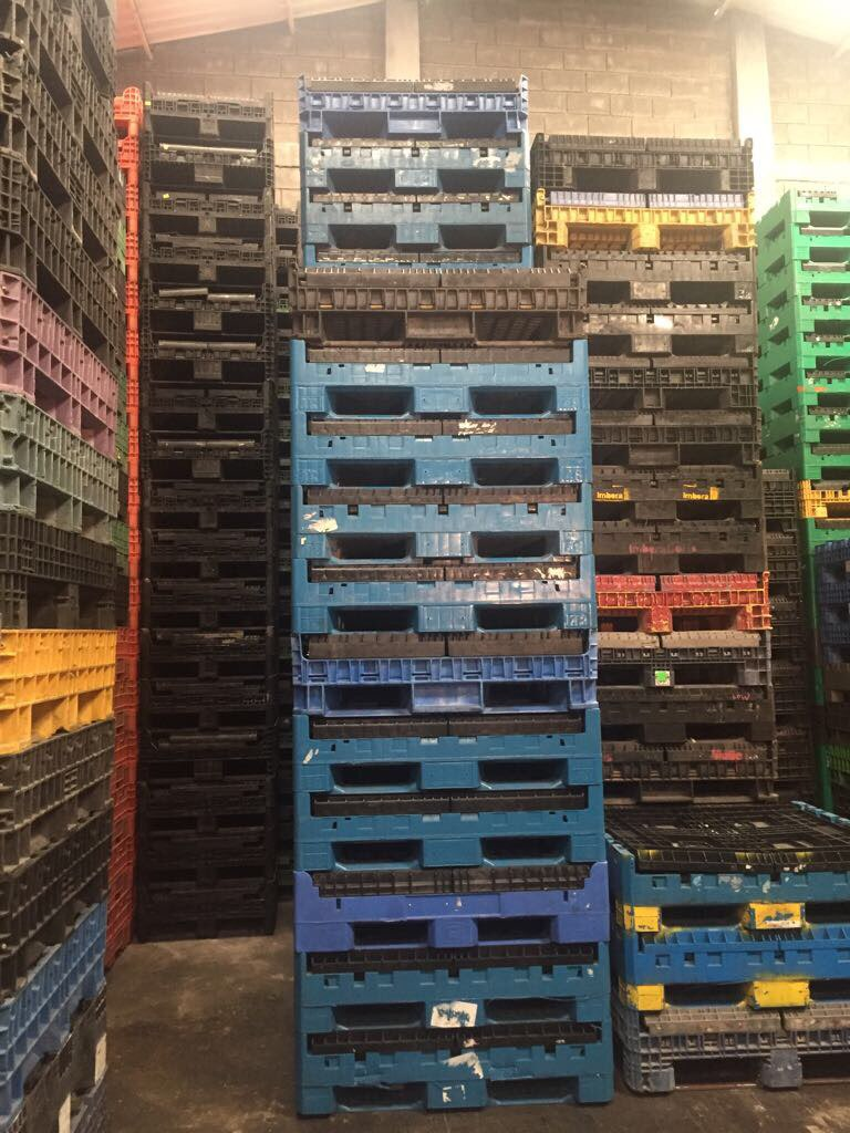 bulk containers 7433