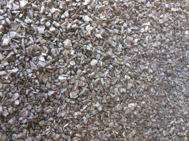PP GF20 Polypropylene Scrap postindustrial plastics  901