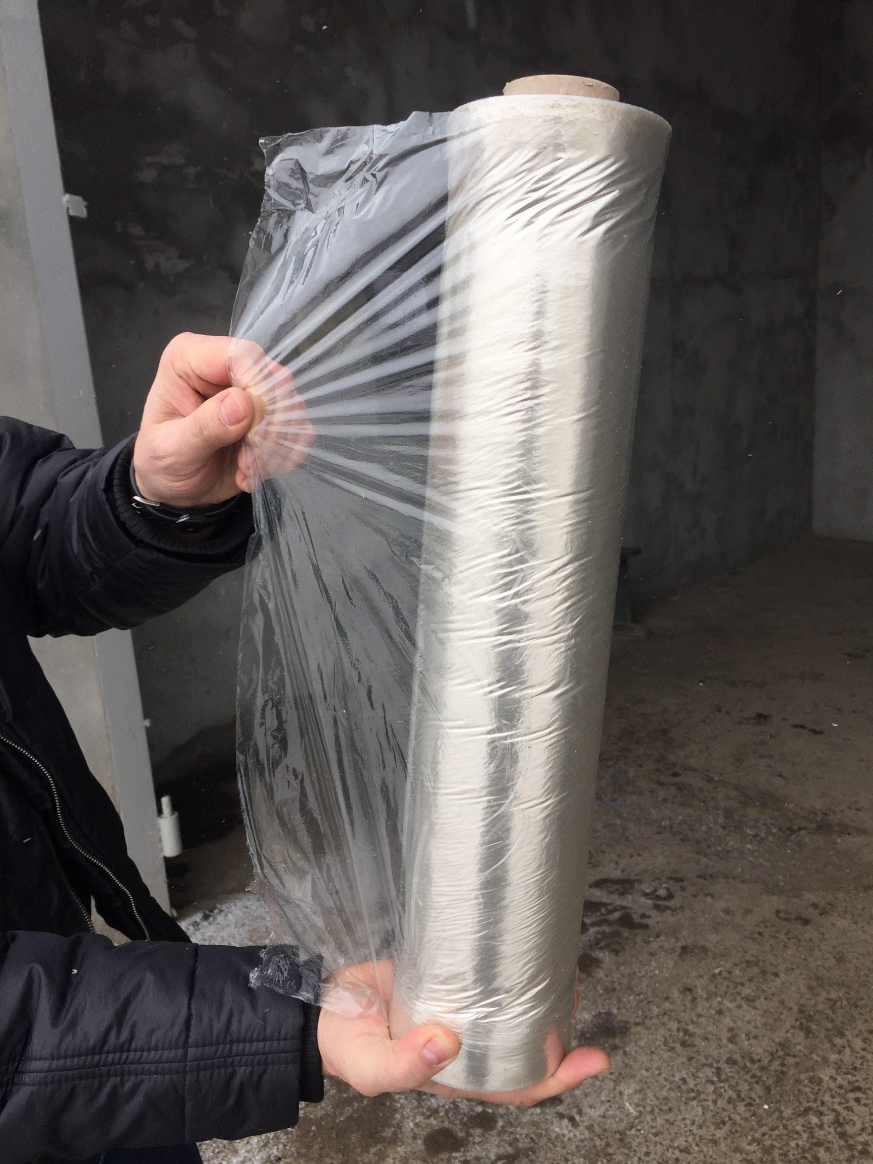 LLDPE Pellet Recycled LLDPE granule