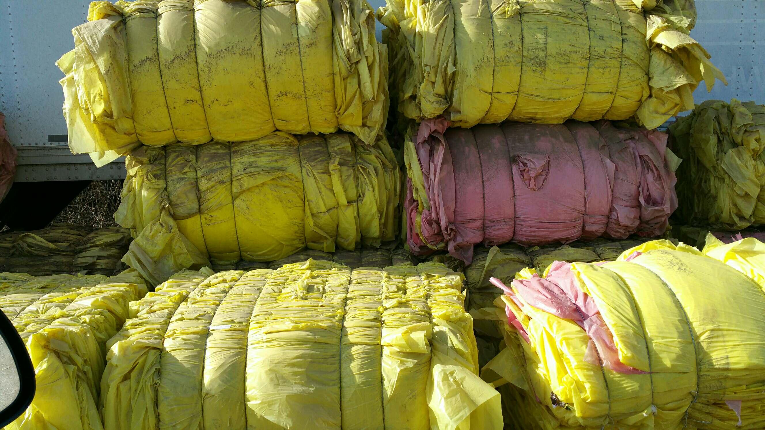 ldpe cotton 593