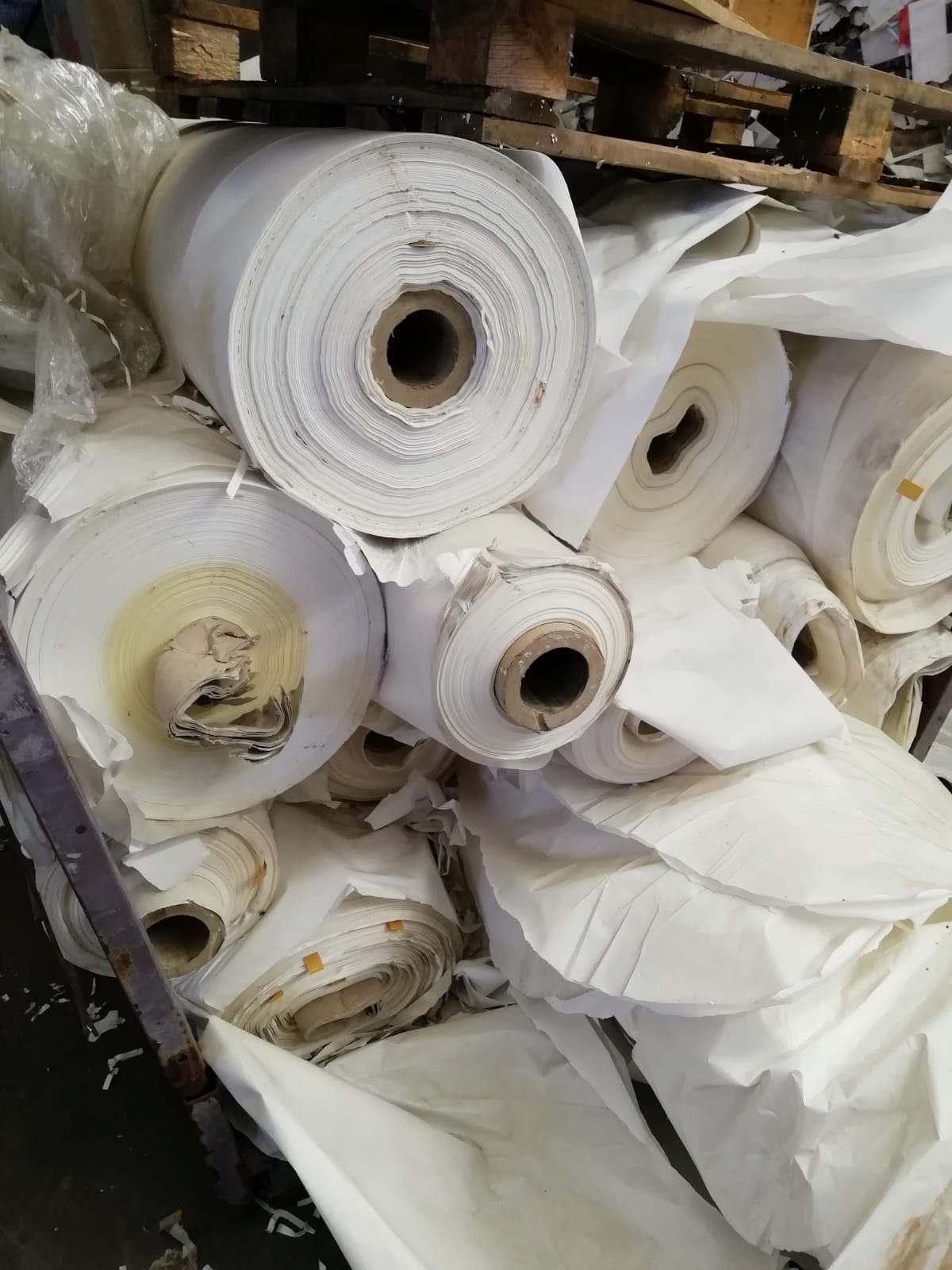 Silicone Paper Rolls  10754
