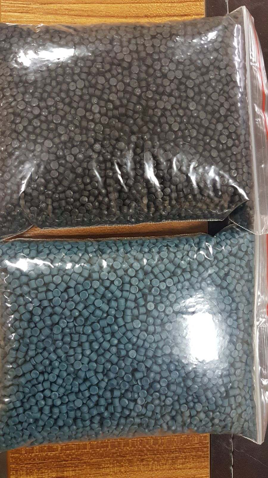 PE 100 / P80 pellets  4411