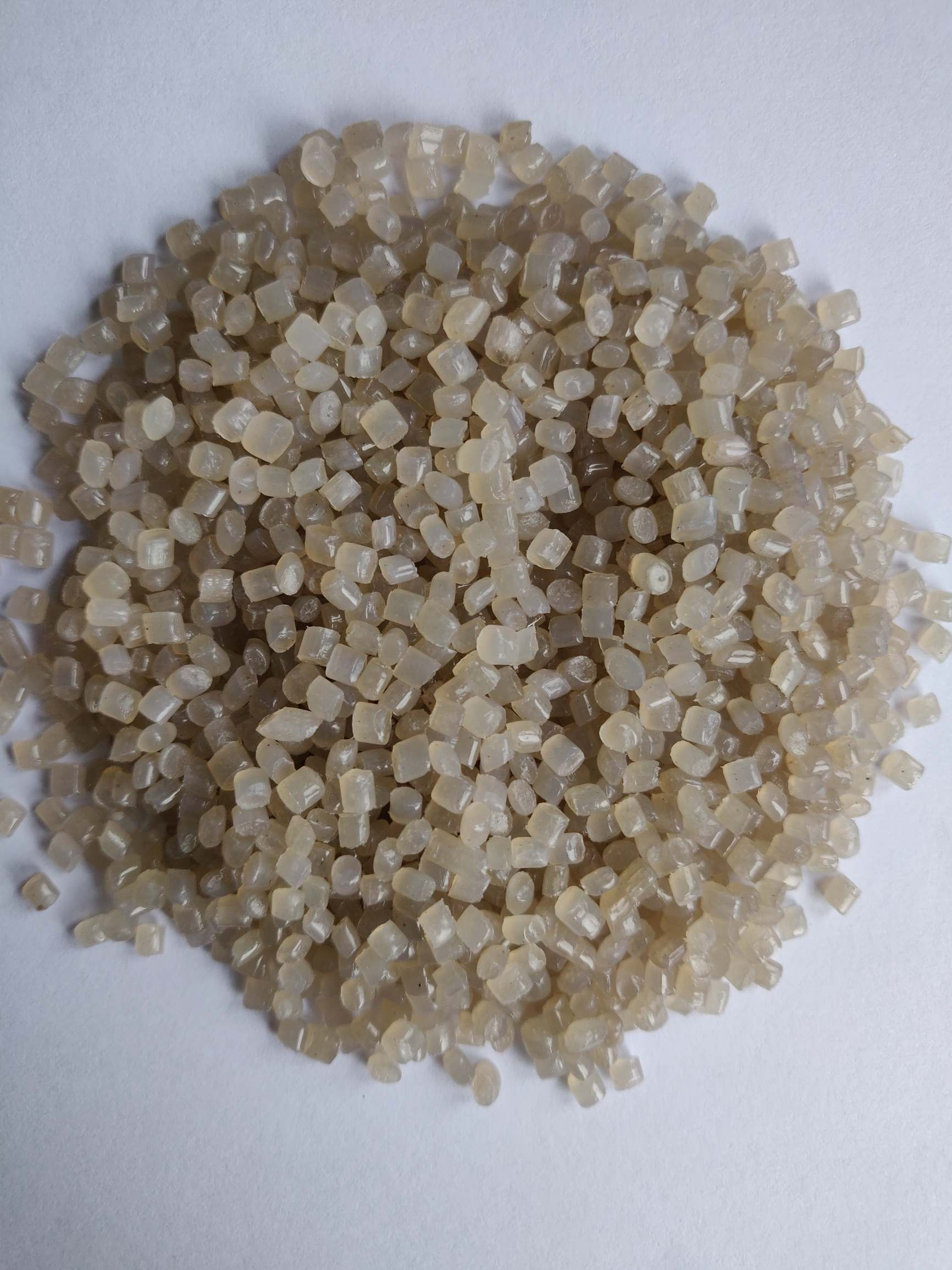 LLDPE Recycled out of Clean Film 7932