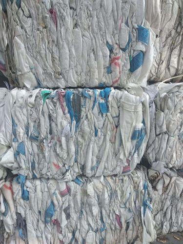 Used PP big bags 16354