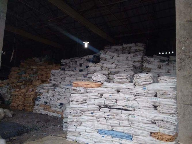 used fibc/ jumbo bags/ 1 ton 19820