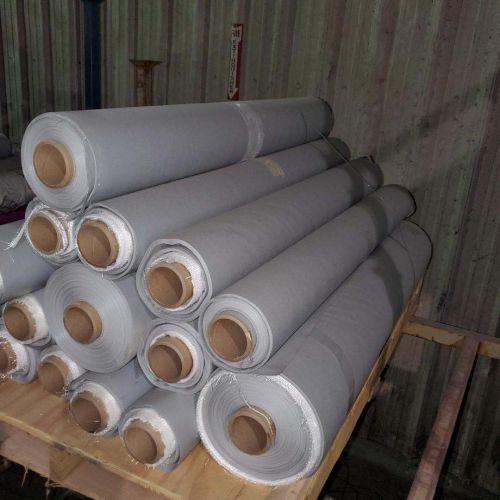 PVC coated fabric rolls 19619