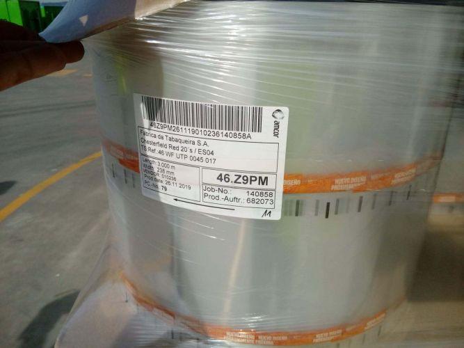 PP rolls stock  17173