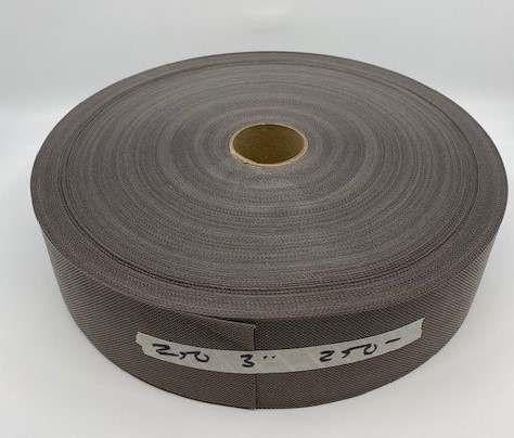 Spunbound polypropylene in rolls 20123