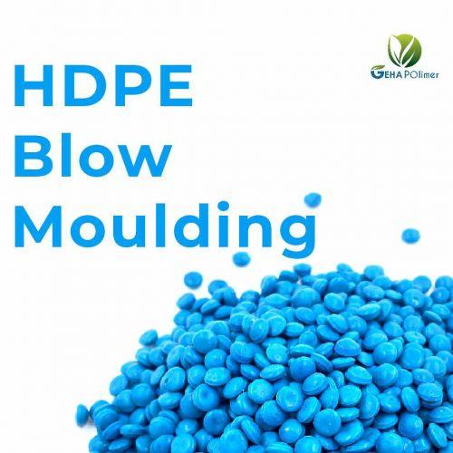 HDPE Blue 22496