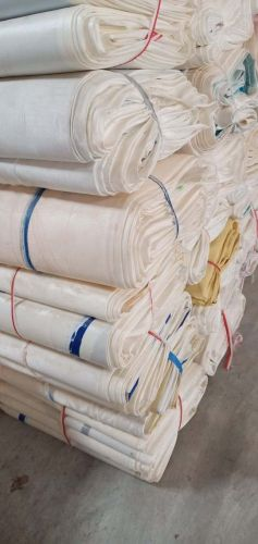 Pvc coated,flex,jhallar,,canvas tarpaulin 14465