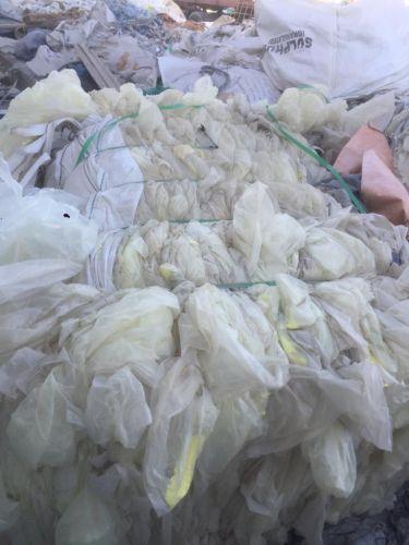 LDPE FIME SHEET & LDPE EMPTY BAGS  20065
