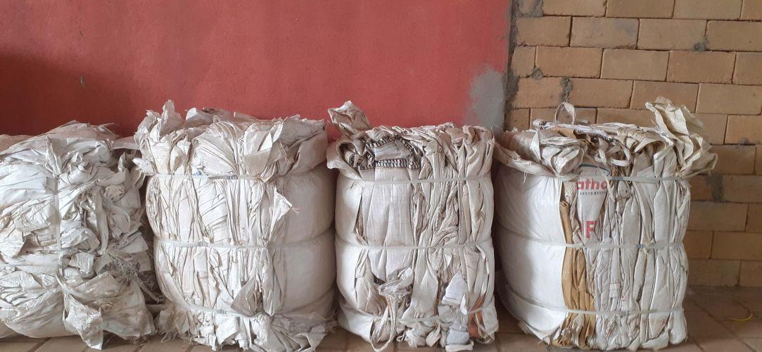 Pp jumbo bags 23832
