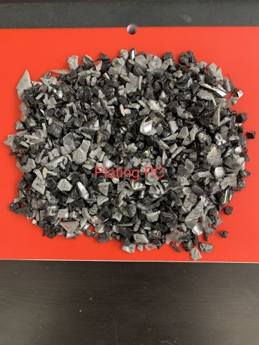 PC regrind (plated) 21584