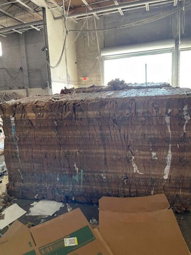 Cardboard (OCC 11) 22268