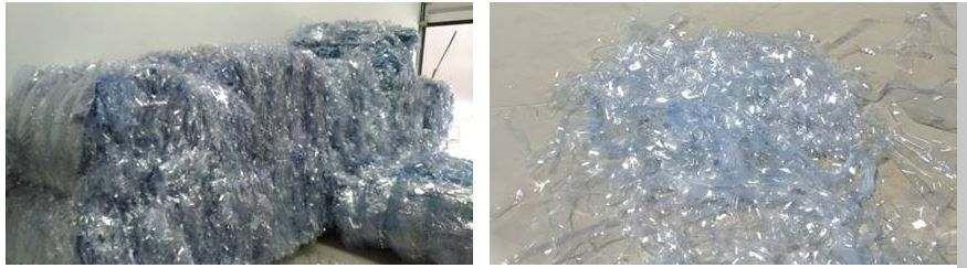 Clean Cristal Flexible PVC 19930