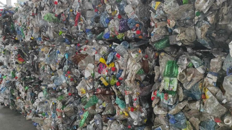 Polyethylene terephthalate (PET)  23552