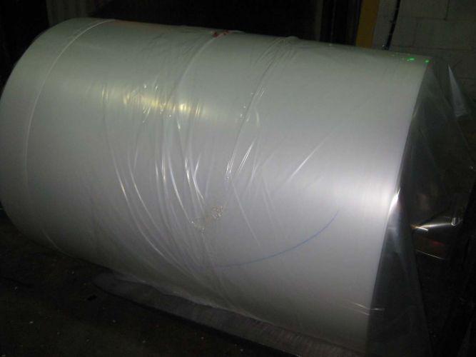 LDPE Rolls  14497
