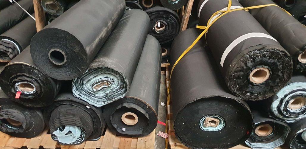 Automotive Fabric adhesive rolls  17379