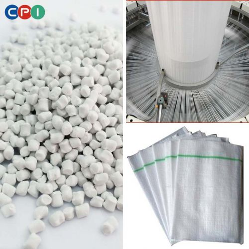 CACO3  LDPE/LLDPE/HDPE FILLER MASTERBATCH  19861