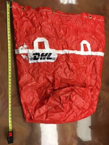 PP mail bags with metal grommets 10509