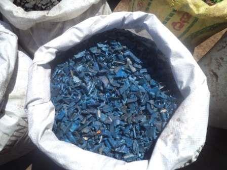 Polypropylene Chips 12006