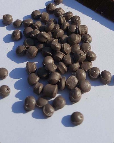 Brown pp pellets  21670