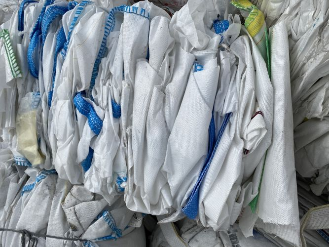 PP big bags in bales for sale 20989