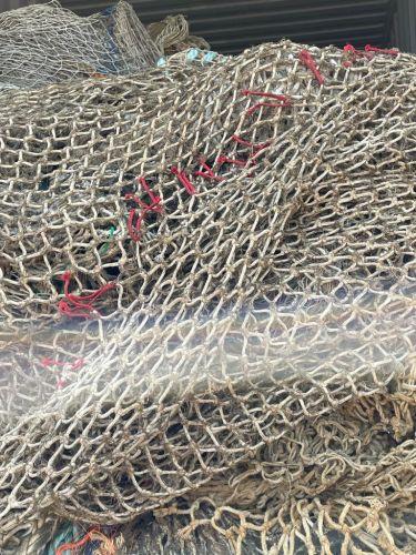 PA fishing nets multi filament 23032