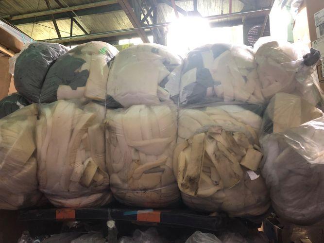Polyester Mattress Skins Bales 22585