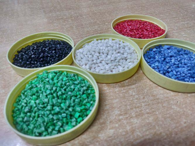 Ppcp granules 14991