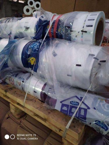 Ldpe printed rolls 20207
