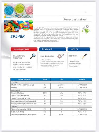 PLASTIC  RAW MATERİALS  22253