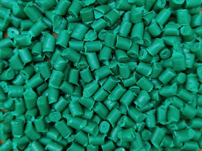 HDPE Granules 20246