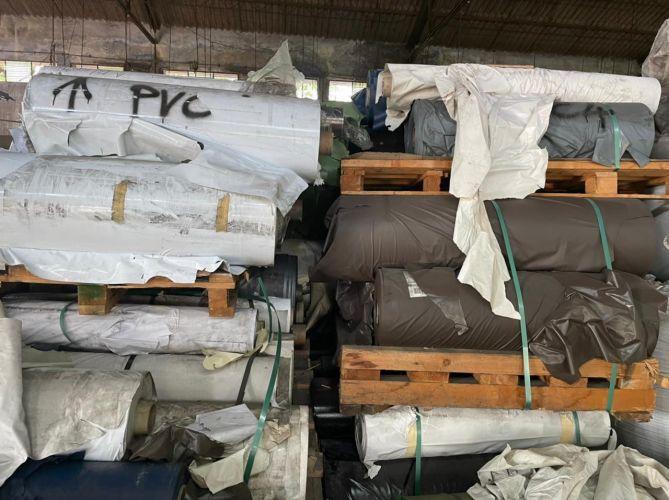 PVC Stocklot Rolls  23160