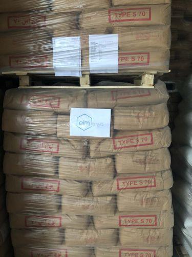 VIRGIN PVC SUSPENSION PVC K70  22246