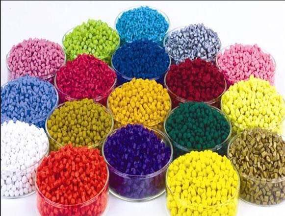 Plastic Granules (PET, PP, LDPE, ABS, PVC) 21258
