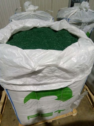 recycled PET pellets 16747