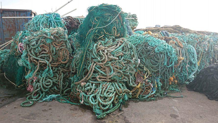 Baled Rope 17206