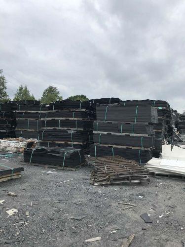 PVC Rigid Black Foamed Sheets 15469