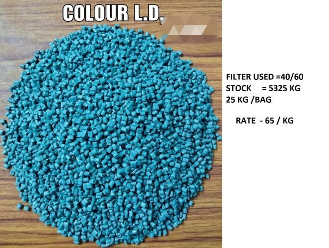 plastic recycled granules for sale 22169