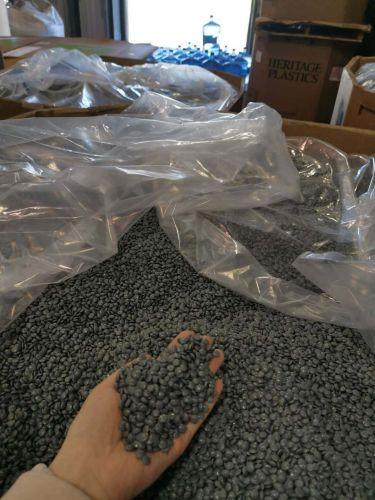 Charcoal LDPE Repro 15427