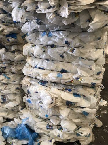 HDPE milk bottles 10202