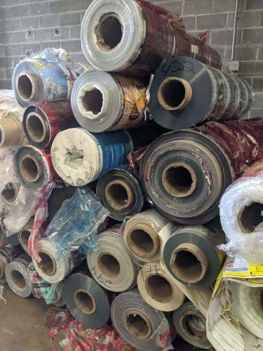 Mixed rolls (PP/PET/PE) 23158